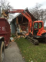 basement demolition costs demolition