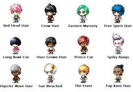 best vip hair cut maplestory vip hairstyles maplestory 34892 maplestory hair styles