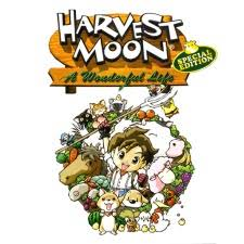 harvest moon a wonderful life special edition on ps4 official