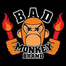 Bad Monkey Bad Monkey Brand Youtube