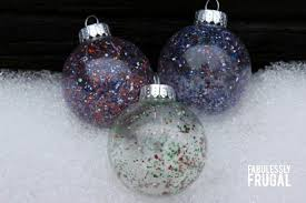 diy melted crayon ornaments fabulessly frugal