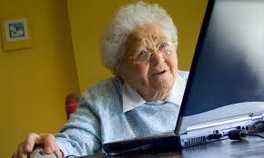 Computer Grandma Meme - grandmother computer meme computer best of the funny meme
