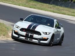 New Muscle Cars - 6 reasons why ford u0027s mustang shelby gt350r is impressive