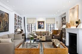livingroom nyc nyc upscale renovation and remodel projects by promenade design