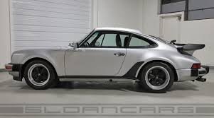 black porsche 911 turbo 1987 porsche 911 turbo silver black 18 218 miles sloan cars