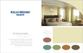 inspiring color palettes for every room kelly moore paints