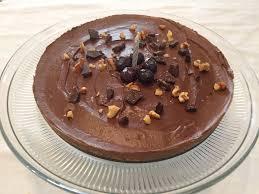 cynthia morgan super easy raw chocolate vegan birthday cake