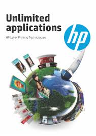 sabate y hp latex applications guide