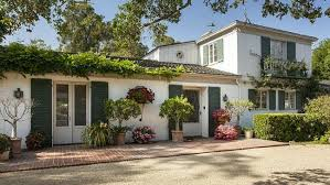 drew barrymore drops price of montecito mansion hollywood reporter