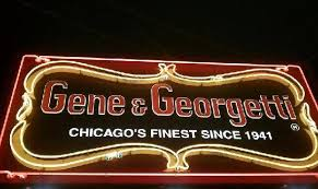 gene and georgetti restaurant on best steakhouse restaurants 2017