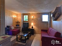 chambre d hotes samoens location chalet à samoëns iha 67345