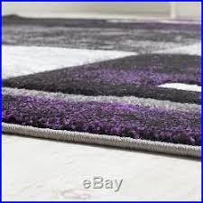 Quality Rugs Modern Rug Elegant Small Extra Large Short Pile Quality Rugs Grey