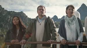 downsizing movie downsizing was nearly a much more depressing movie