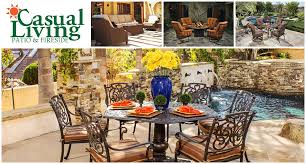 cool casual living patio furniture room design ideas excellent in