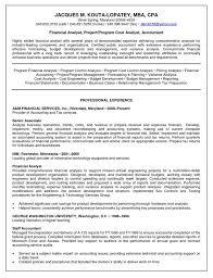 Finance Resume Templates Entry Level Finance Resume Haadyaooverbayresort Com