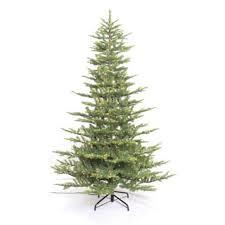 7 5 foot dunhill fir pre lit or unlit artificial tree
