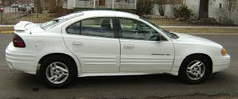 pontiac grand am in washington nice cars in your city