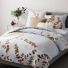 Duvet Cover What Is It Patterned Duvet Covers U0026 Shams West Elm