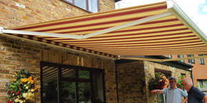 Awning Works Awnings Professionally Installed
