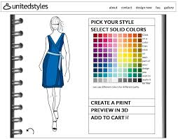 design online clothes unitedstyles design share and buy your own fashion sf fama