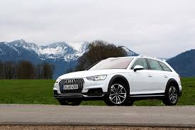 2017 audi a4 allroad quattro 7 things you need to know news