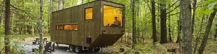 Tiny Home Rental Tiny House Rental Startup Getaway Scores 15 Million In Funding