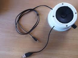 usb powered speaker 7 steps