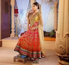 New Pakistani Bridal Dresses Collection 2017 Dresses Khazana 2014 Latest Pakistani Bridal Casual U0026 Formal Dress Fashion Point