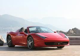 Ferrari 458 Green - topautomag 2014 ferrari 458 italia