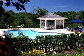Pool Houses And Cabanas Pools U0026 Cabanas Hamptons Habitat