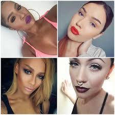 inslam 16 most glamorous makeup artists on insram