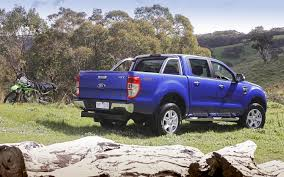 Ford Ranger 2014 Model Ford Ranger To Launch In China In 2018 Automobile Magazine
