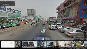 Google Maps Traffic Time Of Day Google Maps Street View Now Available For Ghana Gharage
