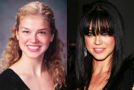 Cast Friday Night Lights Adrianne Palicki Then And Now