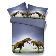 Dinosaur Double Duvet Compare Prices On Dinosaur Bed Set Online Shopping Buy Low Price