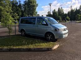 volkswagen multivan volkswagen multivan comfortline 2 0 tdi 103 kw bluemotion