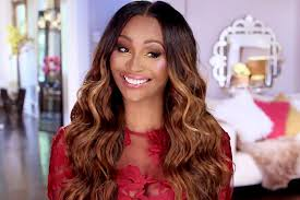 real housewives of atlanta hairstyles what cynthia bailey wore in real housewives of atlanta premiere