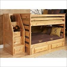 Plans For Bunk Bed With Desk Underneath by Bedroom Bunk Beds With Storage Underneath Queen Loft Bed With