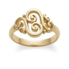 avery mothers ring swirl ring avery