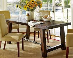 Pottery Barn Dining Room Tables Dining Room Favorable Hgtv Dining Room Table Centerpieces Eye
