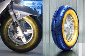 pneu sans chambre à air des pneus sans air a la découverte des objets