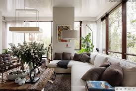 Furniture Modern Design Style Eclectic Interior Design Style
