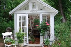 our cottage nest ann perry u0027s beautiful greenhouse