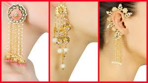 stylish earrings top stylish earrings for fashion