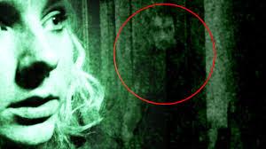 Ghostly Apparition Haunts Outside Bedroom U0026 Werewolf Sighting S5