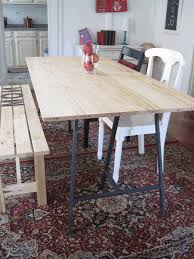 ikea dinning room table vintage glass front sideboard floor to