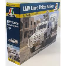 land rover italeri italeri 1 35 6535 lince un military model kit italeri from kh