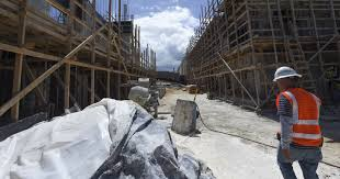 worker shortage threatens construction industry real estate and