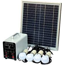 solar lights for indoor use 15w off grid solar lighting system with 4 led lights amazon co uk
