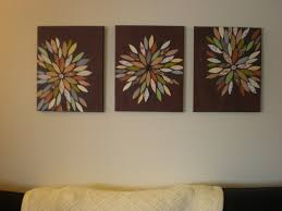 do it yourself canvas art home design ideas
